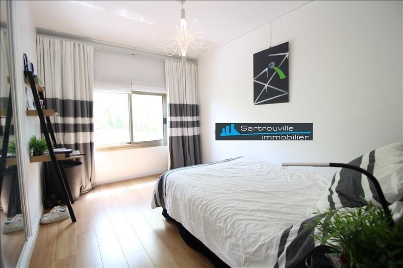 Revenda casa Sartrouville 630000€ - Fotografia 6