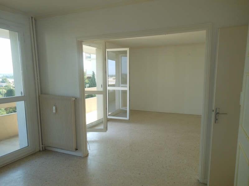 Location appartement Nimes 770€ CC - Photo 1