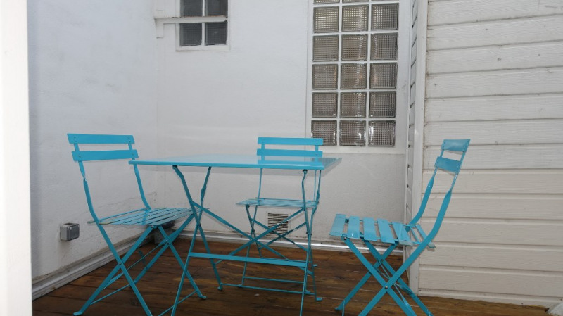 Vente appartement La rochelle 140 000€ - Photo 7