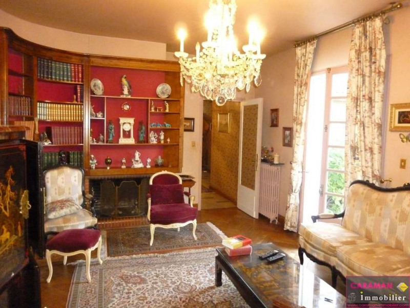 Sale house / villa Caraman 179 000€ - Picture 2