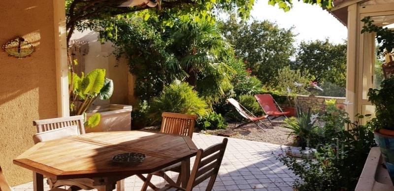Vente maison / villa Mirmande 440000€ - Photo 4