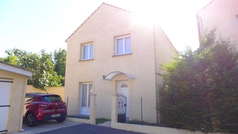 Sale house / villa Bondy 331000€ - Picture 1