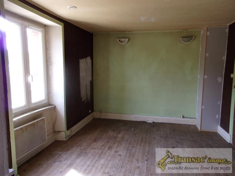 Sale house / villa Celles sur durolle 36500€ - Picture 4
