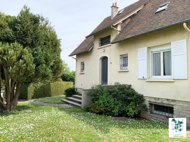Vente maison / villa Caen 329 000€ - Photo 1