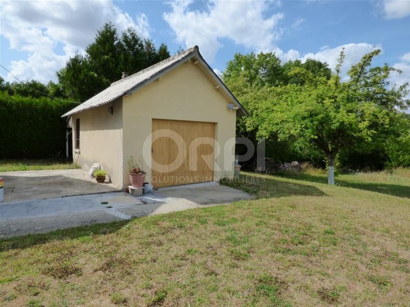 Sale house / villa Les andelys 164000€ - Picture 7