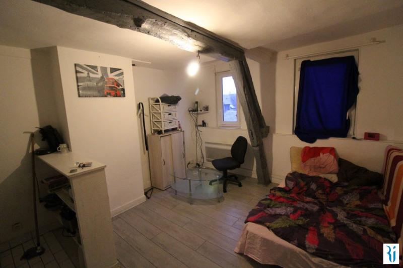 Vendita appartamento Rouen 63400€ - Fotografia 1