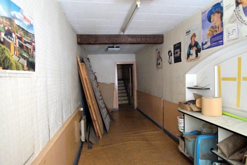 Verkoop  flatgebouwen Le puy en velay 86000€ - Foto 1