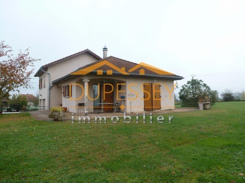 Sale house / villa Fitilieu 246000€ - Picture 4