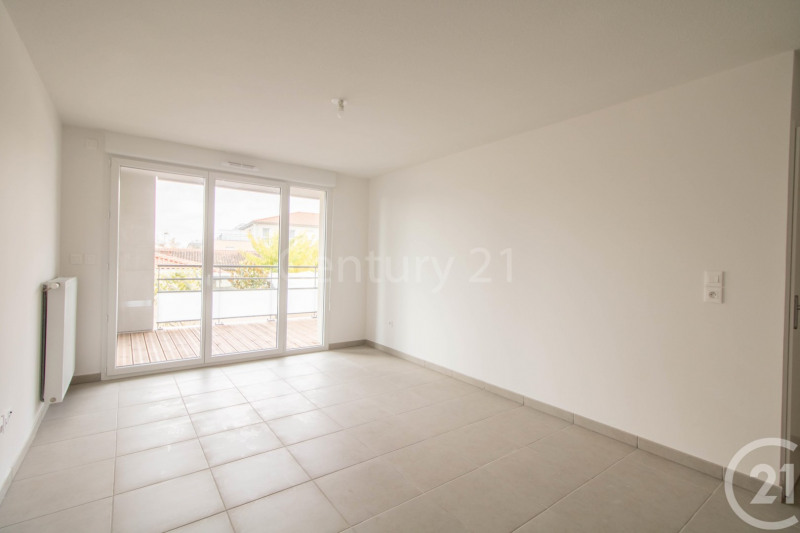 Rental apartment Tournefeuille 550€ CC - Picture 2