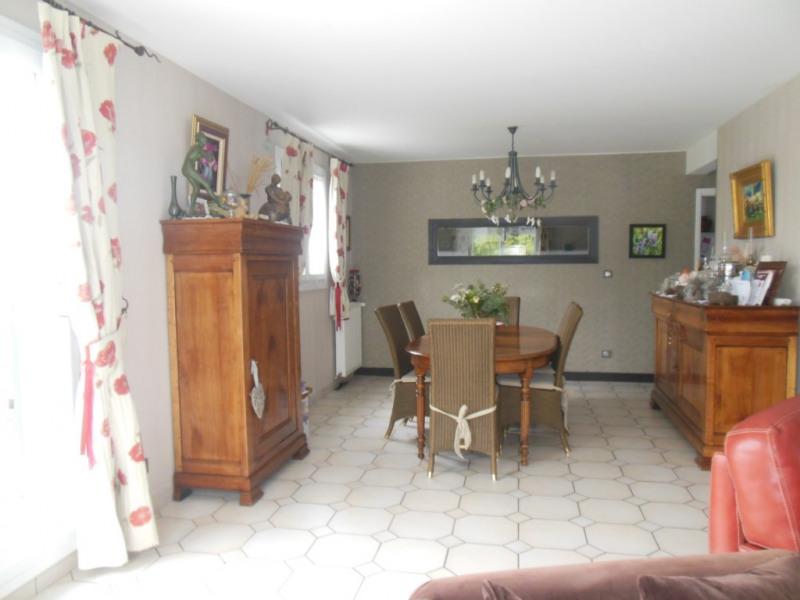 Vente maison / villa Franqueville saint pierre 370000€ - Photo 4