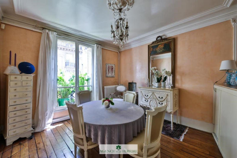 Vente appartement Paris 17ème 935 000€ - Photo 5