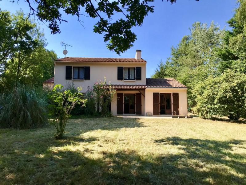 Vente maison / villa Saint georges de pointindoux 226250€ - Photo 1