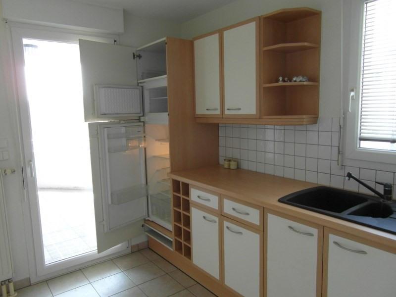 Location appartement Illkirch graffenstaden 671€ CC - Photo 1