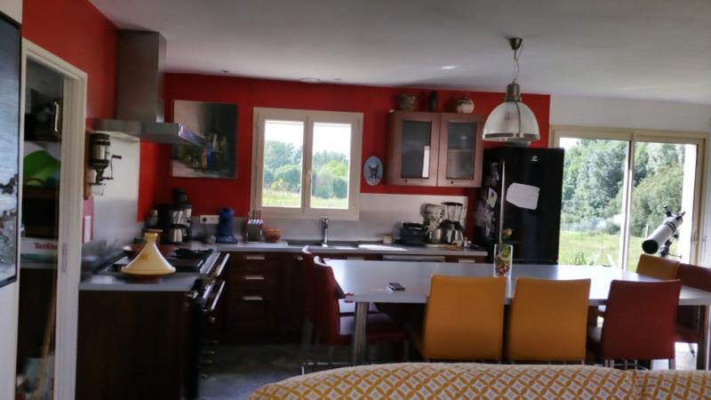 Sale house / villa Saint-laurent-la-vallee 212000€ - Picture 8