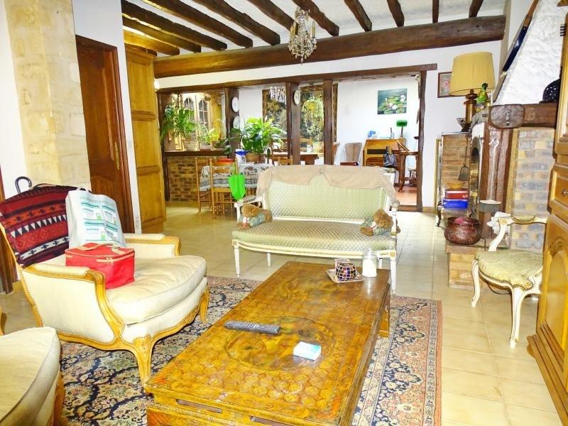 Revenda casa Herblay 349000€ - Fotografia 6