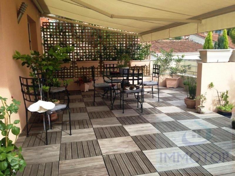 Vendita appartamento Menton 525000€ - Fotografia 1