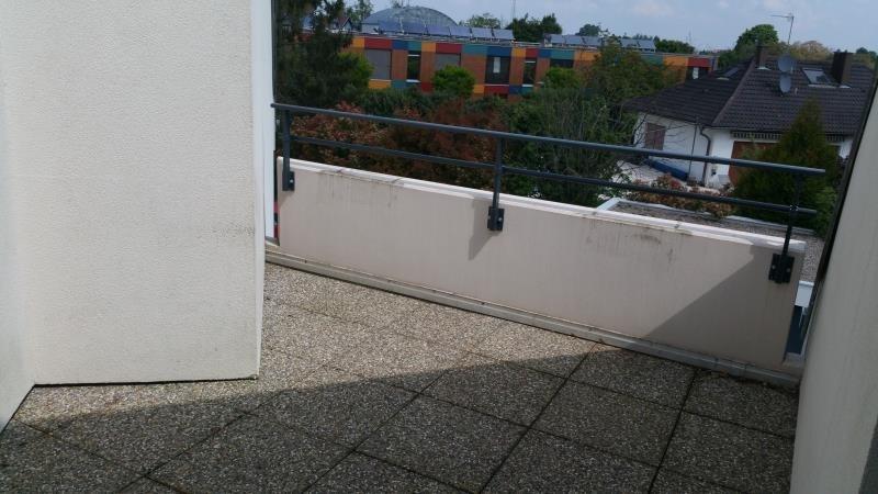 Rental apartment Strasbourg 668€ CC - Picture 4