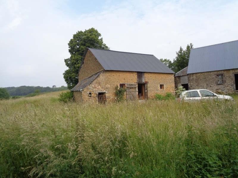 Vente maison / villa Saint léonard des bois 60000€ - Photo 4