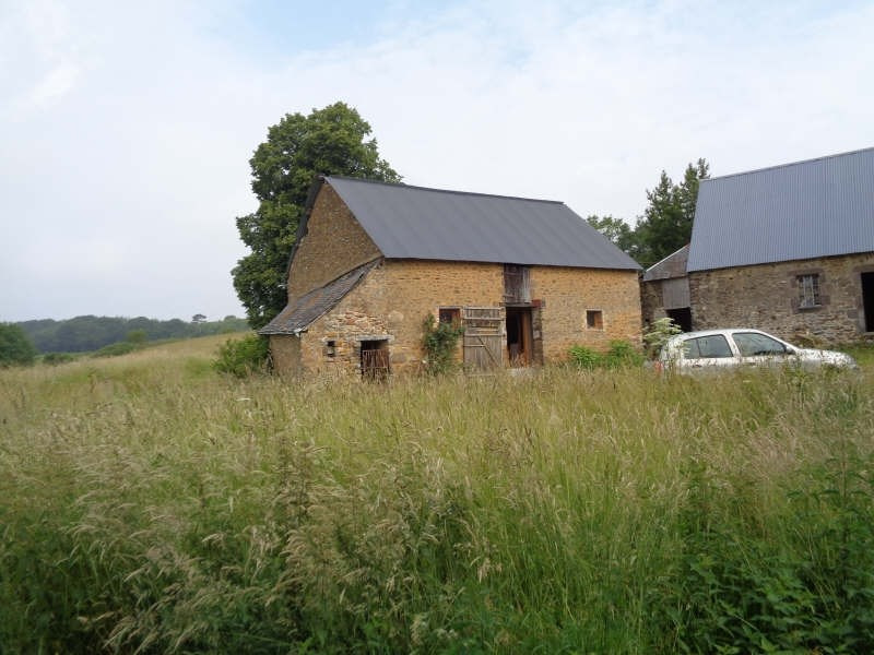 Venta  casa Saint léonard des bois 60000€ - Fotografía 4