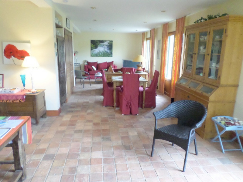 Deluxe sale house / villa Saint malo 576400€ - Picture 4