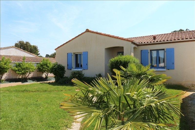 Vente maison / villa St augustin 243500€ - Photo 1