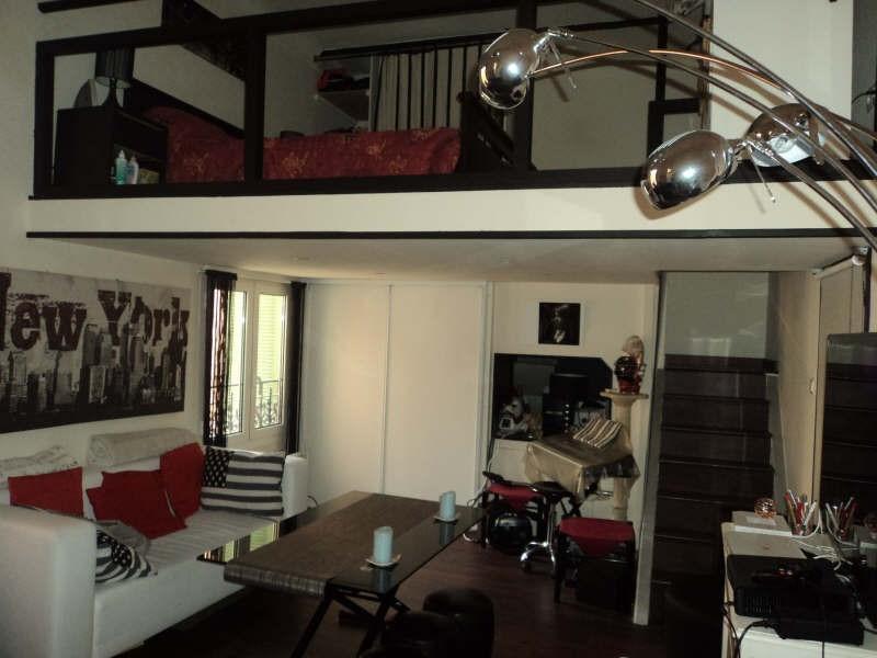 Location appartement Beausoleil 678€ CC - Photo 1