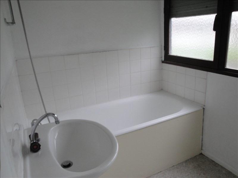 Verkoop  appartement Seloncourt 49000€ - Foto 3