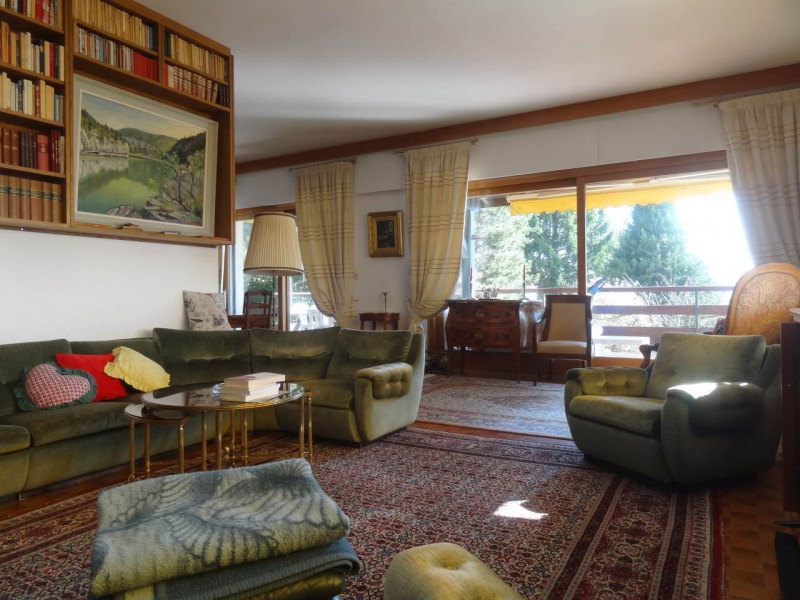 Vente de prestige maison / villa Vetraz-monthoux 690000€ - Photo 6