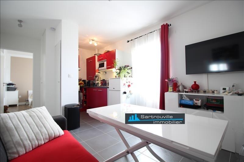 Verkauf wohnung Sartrouville 170000€ - Fotografie 3