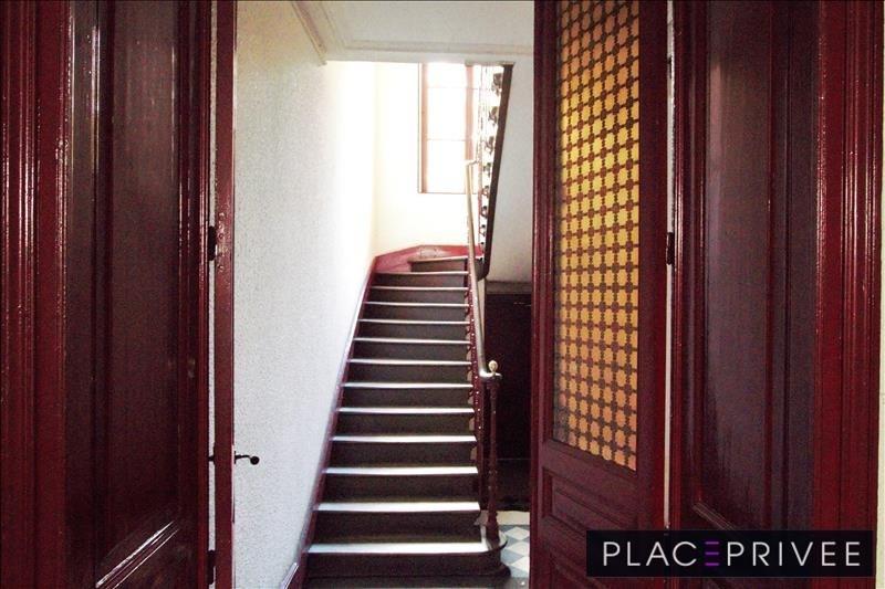 Venta  apartamento Nancy 109000€ - Fotografía 8