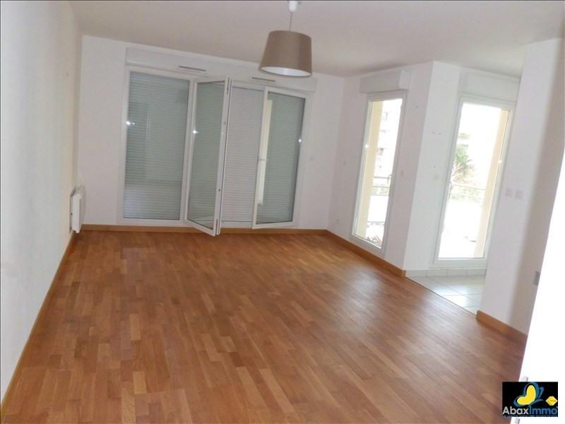 Location appartement Caen 625€ CC - Photo 3