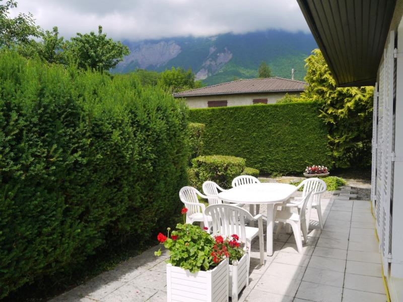Viager maison / villa Saint-nazaire-les-eymes 90000€ - Photo 3