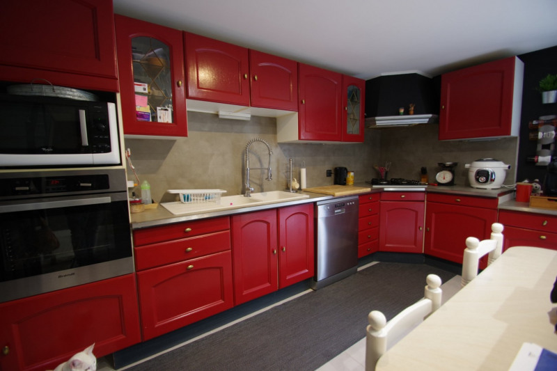 Vendita casa Bouhet 252000€ - Fotografia 3