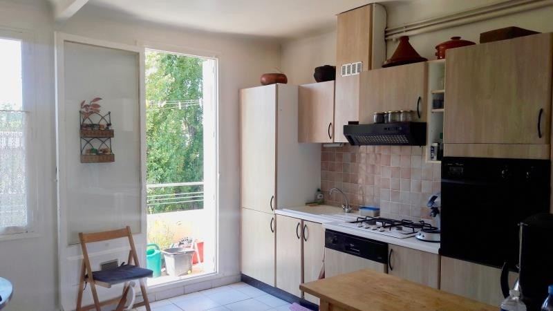 Sale apartment Montpellier 229 000€ - Picture 4