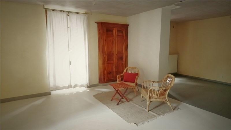 Vente maison / villa Vals les bains 123000€ - Photo 1