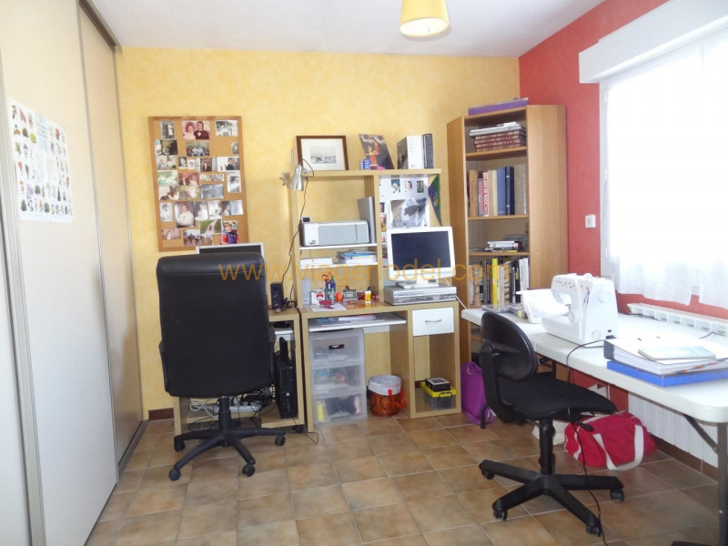 Vitalicio  casa Béziers 85000€ - Fotografía 11