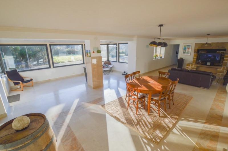 Vente maison / villa Landerneau 498750€ - Photo 2