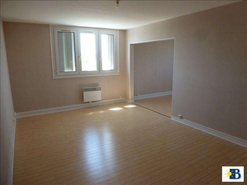 Vente appartement Chatellerault 86000€ - Photo 3