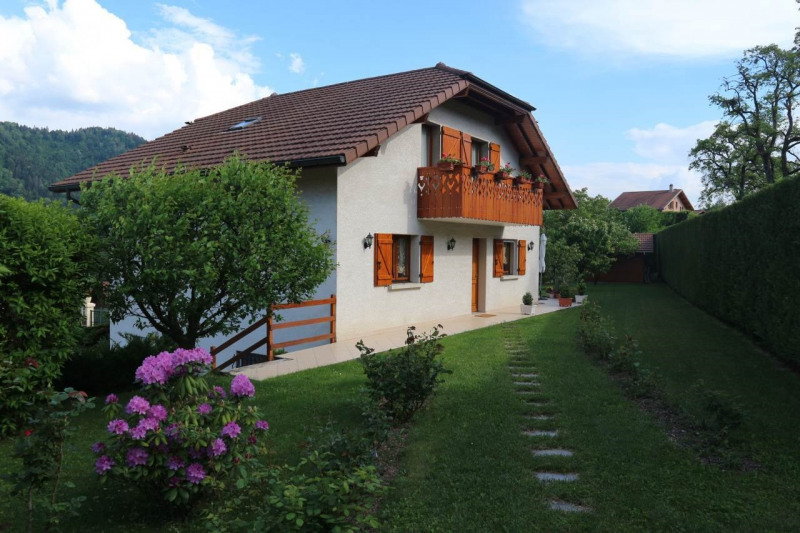 Vente maison / villa Fillinges 495000€ - Photo 6