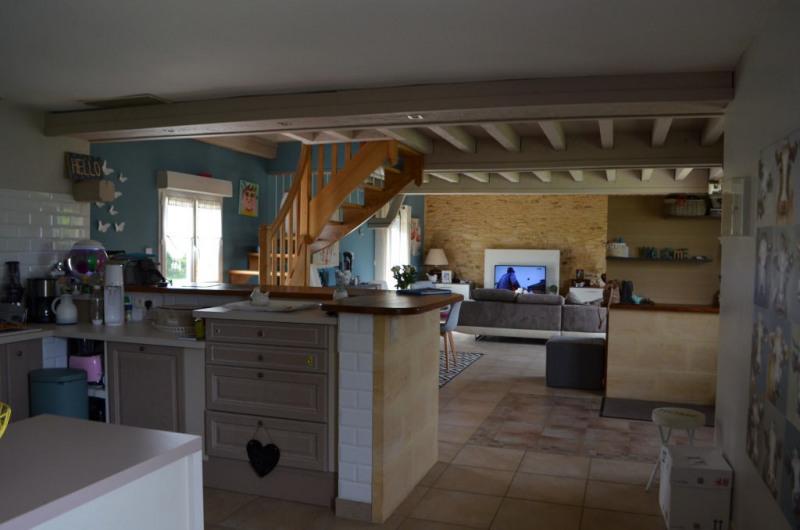Vente maison / villa Marcillac-saint-quentin 355100€ - Photo 9