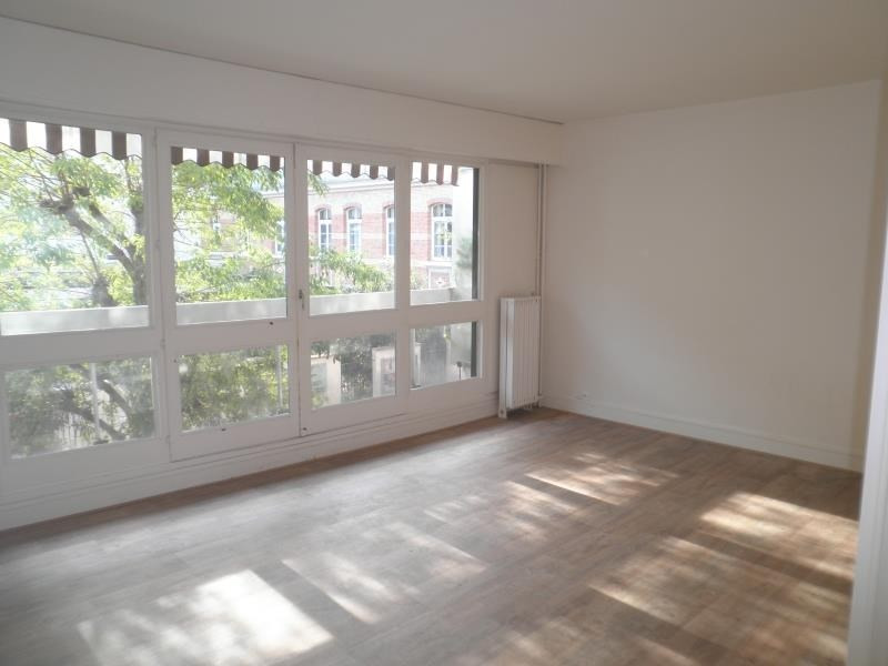 Vente appartement Levallois perret 550000€ - Photo 1