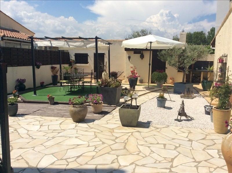 Sale house / villa Serignan 285000€ - Picture 2