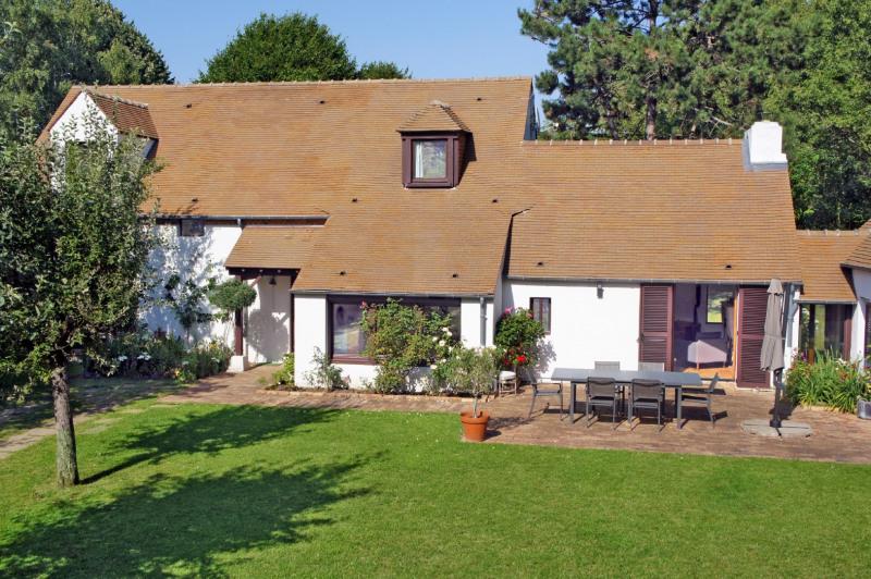 Deluxe sale house / villa Noisy le roi 1190000€ - Picture 16