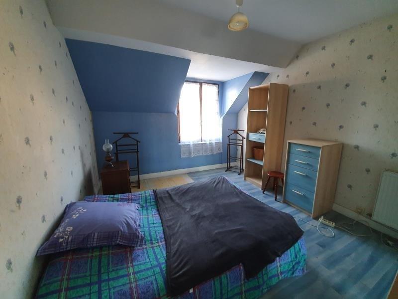Location maison / villa Aubigny sur nere 512€ CC - Photo 6
