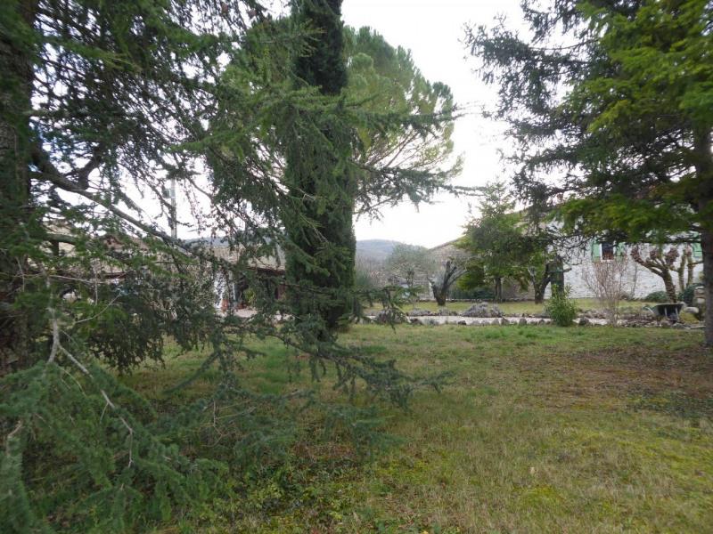 Vente de prestige maison / villa Pradons 305000€ - Photo 5