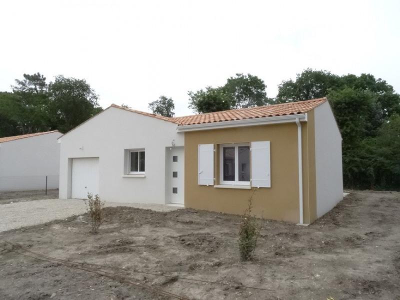 Vente maison / villa La tremblade 258500€ - Photo 2