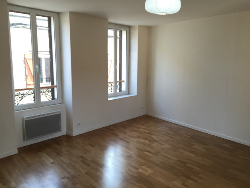 Rental apartment Pierrelaye 775€ CC - Picture 2