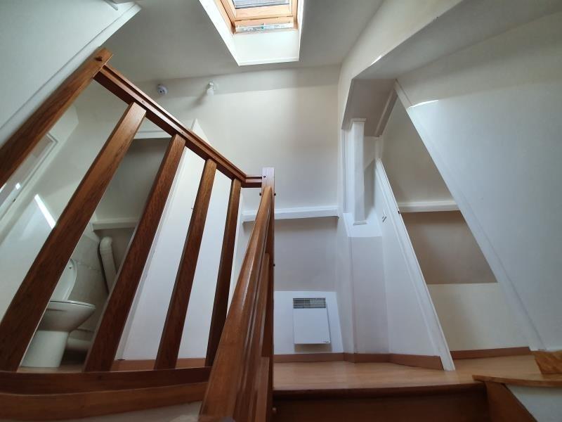 Location appartement Aubigny sur nere 455€ CC - Photo 3