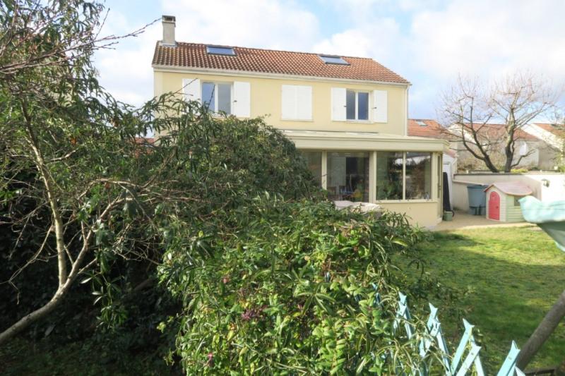 Vente maison / villa Carrières-sous-poissy 434000€ - Photo 1
