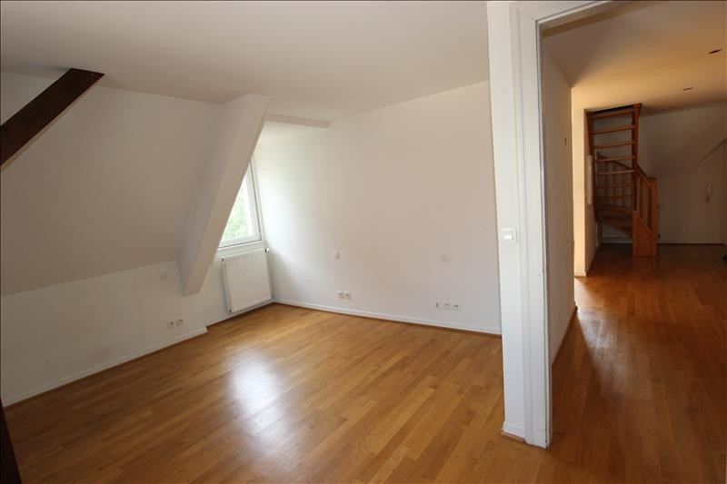Sale apartment Strasbourg 345000€ - Picture 4